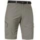 Schöffel Silvaplana2 Shorts Men grey